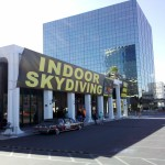 Vegas Indoor Skydiving – Flyaway Las Vegas, NV